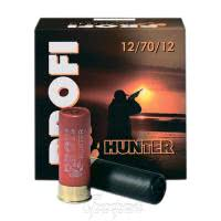 Патроны Азот PROFI-HUNTER к. 12/70 №5 32 г