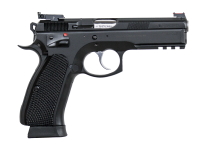 Спортивный пистолет CZ 75 SP-01 Shadow к. 9x19