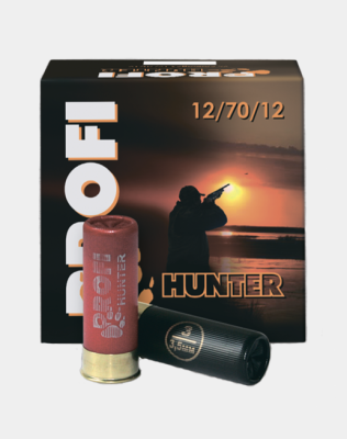 Патроны Азот PROFI-HUNTER к. 12/70 №0000 32 г