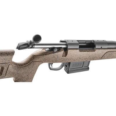 Карабин Bergara B-14 HMR Synthetic cal.6,5 Creedmoor M18x1 Match Rifle, 1 MOA